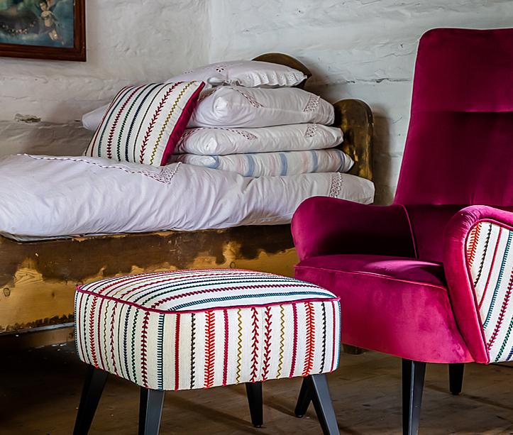 poduszki dekoracyjne HM Manufaktura