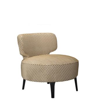 Fotel Serpens