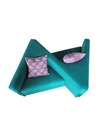 Fotel Verte