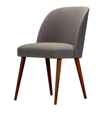 Krzesło Delphini meble tapicerowane krzesło do jadalni producent HM Manufaktura Nowy Sącz Kraków Małopolska
