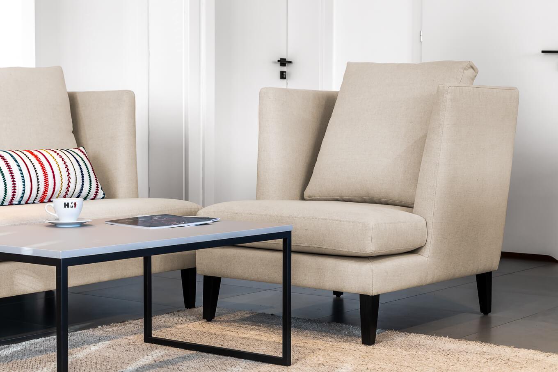 Fotel Norma meble tapicerowane wypoczynkowe producent HM Manufaktura Nowy Sącz Kraków Małopolska