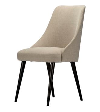 Krzesło Heron meble tapicerowane krzesło do jadalni producent HM Manufaktura Nowy Sącz Kraków Małopolska