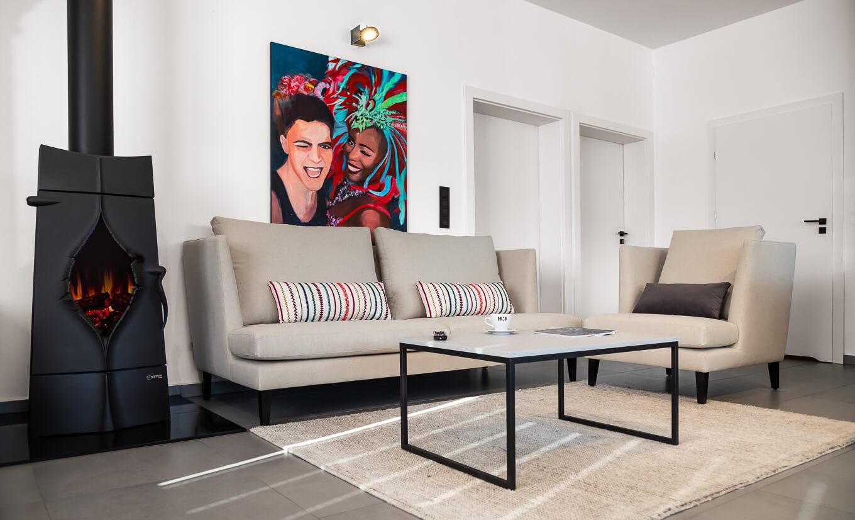 Sofa fotel Norma meble tapicerowane wypoczynkowe producent HM Manufaktura Nowy Sącz Kraków Małopolska