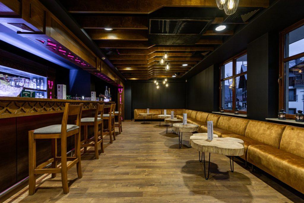 Loże tapicerowane do klubów restauracji meble tapicerowane wypoczynkowe producent HM Manufaktura Nowy Sącz Kraków Małopolska