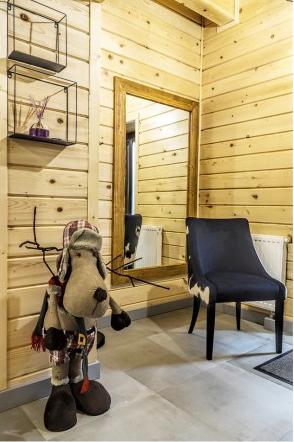 Krzesło Melody meble tapicerowane krzesło do jadalni producent HM Manufaktura Nowy Sącz Kraków Małopolska