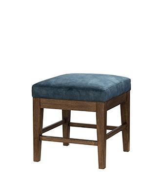 Taboret do jadalni krzesło Tabit Meble tapicerowane producent HM Manufaktura Nowy Sącz Kraków Małopolska
